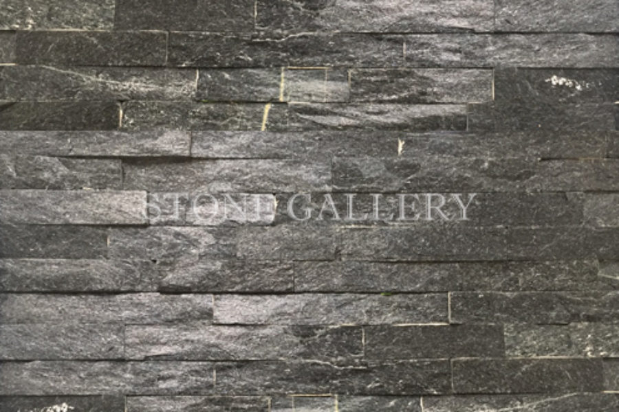 STP Black Quartzite