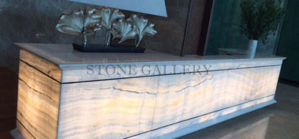 Project White Onyx