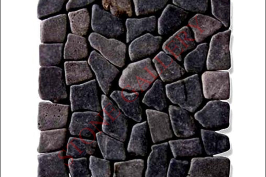 Pebble Stone DEM